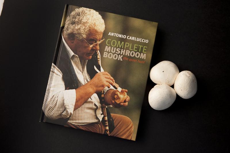 Complete Mushroom Book The Quiet Hunt