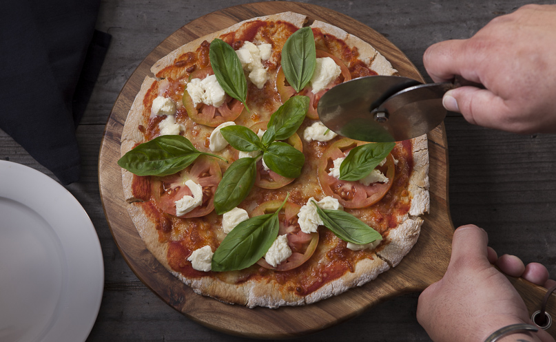 World's Best Gluten Free Pizza Base
